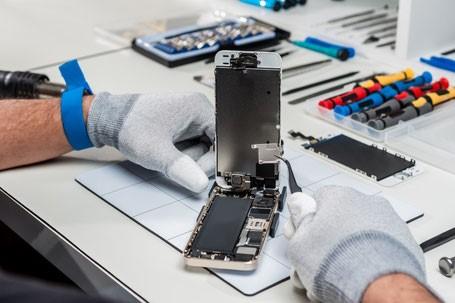 iPhone reparatie Amersfoort